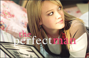 the perfect man hilary duff